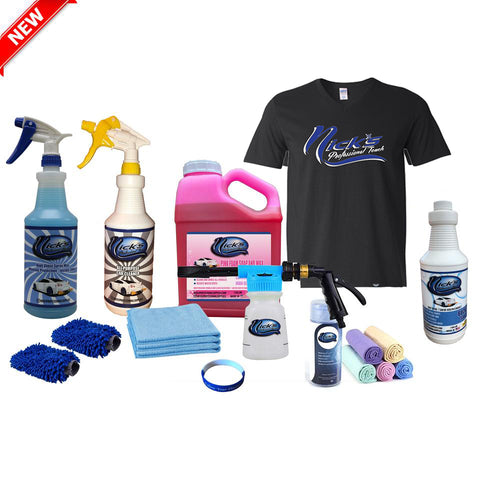 Nick's Starter Bundle A