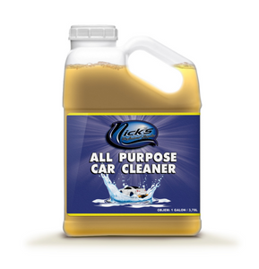All Purpose Car Cleaner (1 Gallon)