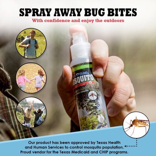 Eagle Watch Mosquito Eliminator - Eco Living Friendly