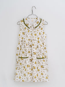 Annie Dress - Tansy Floral