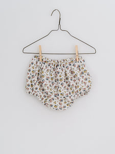 Charlie Bloomers - Aster Floral Muslin