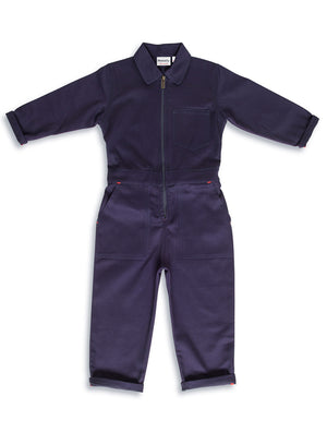 Engineer Boilersuit-Sulphur Navy