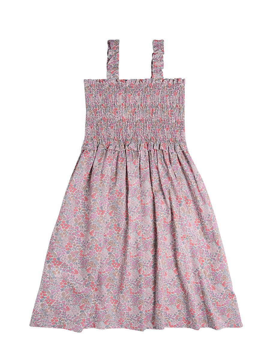 Leopolda Dress - Liberty Sweet May