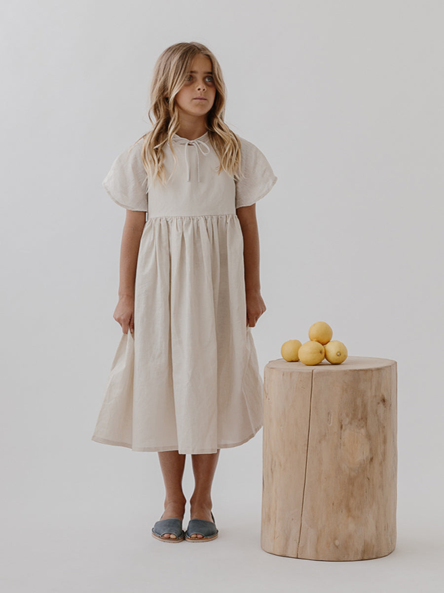 Mayday Dress - Birch
