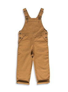 Porter Dungaree-Tan