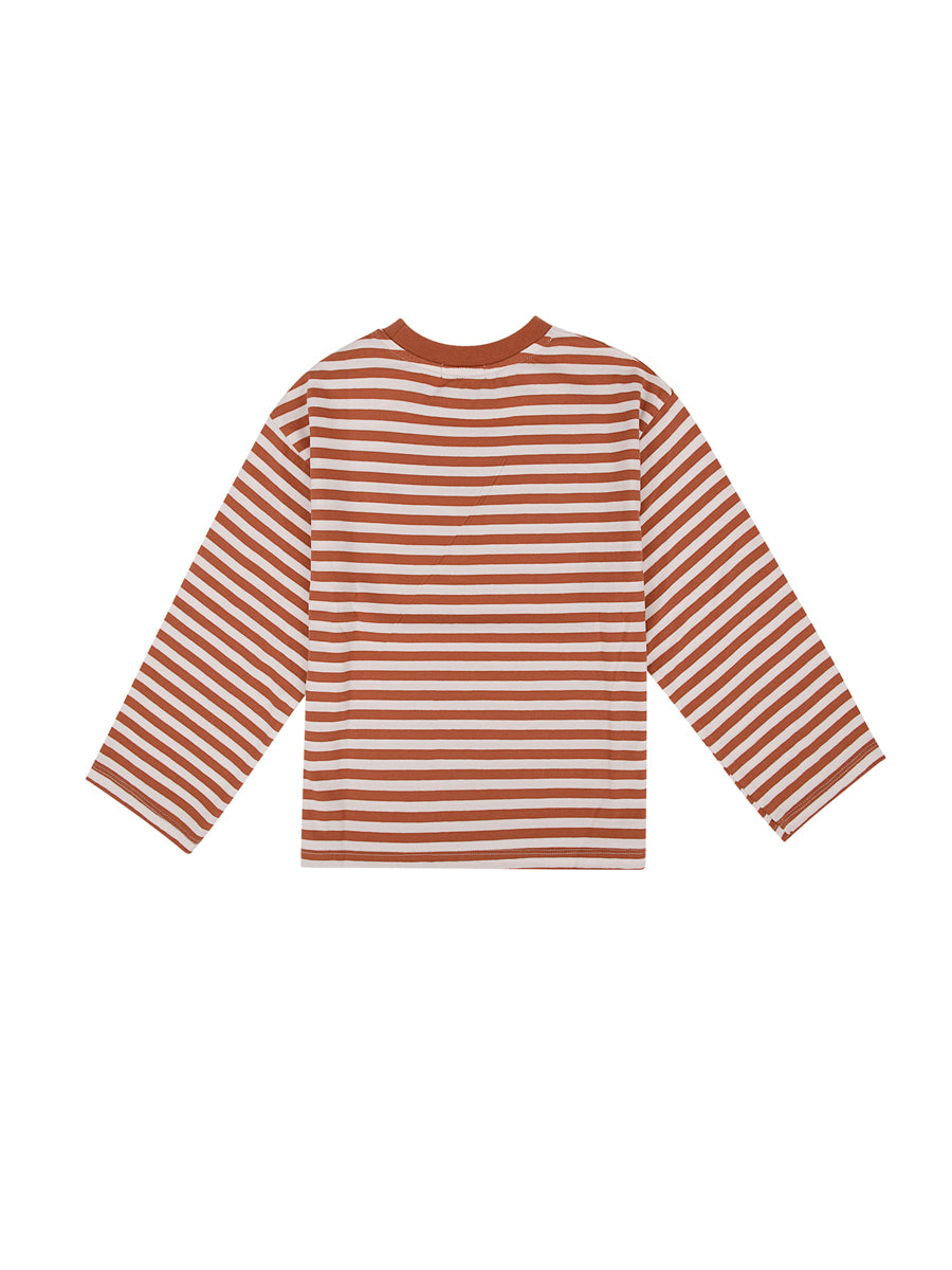 Sailor Tee - Caramel