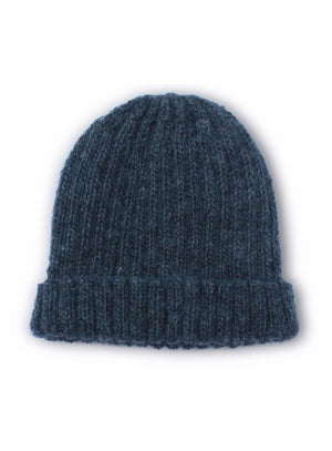 Skipper Hat-Charcoal