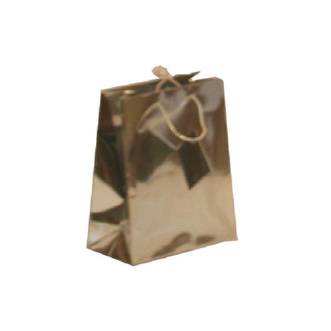 "JEWELRY BAGS 4 3/4"" X 2 1/2""D X 9 3/4""H"