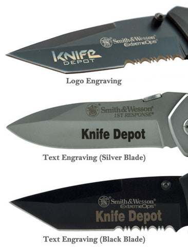 engraved knife examples