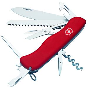 "Victorinox Swiss Army Outrider Multi-Tool 4-3/8"" Red"