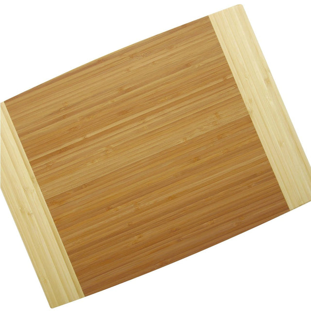 "Chicago Cutlery Woodworks 12 by 16"" Bamboo Board"