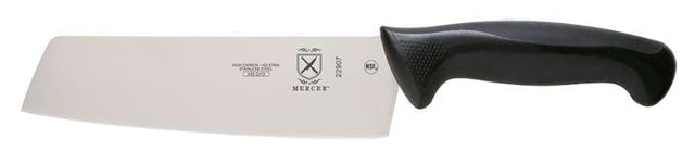 "Mercer Millennia 7"" Usuba Vegetable Knife"