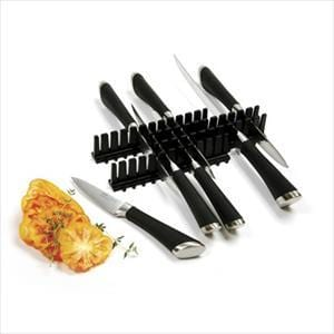 Knife Organizer, 4Pc Set
