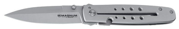 Boker Gray Line Sleek Knife