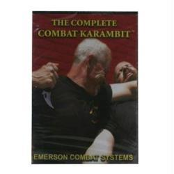Emerson Knives Emerson The Complete Tactical Karambit DVD