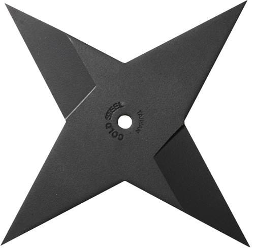 Cold Steel Knives Sure Strike Heavy Throwing Star