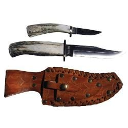 Silver Stag Silver Stag Fixed Blade Knife Combo Set