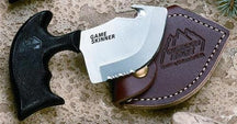 Outdoor Edge Serrated Game Skinner