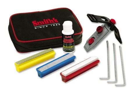 Smith's Sharpener Standard Precision Sharpening System