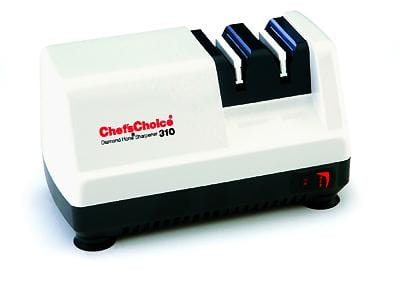Chef's Choice 310 DiaMultistage Sharpener White