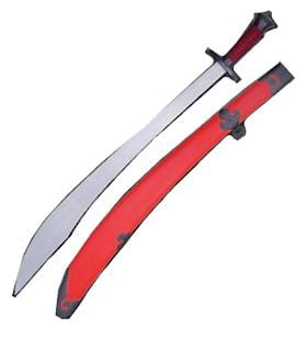CAS Hanwei Watersong Wushu Broadsword