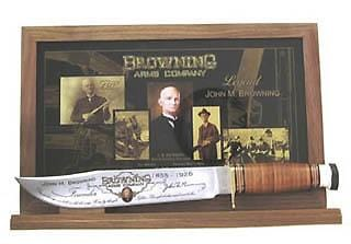 Browning JM Browning Sporting Legend