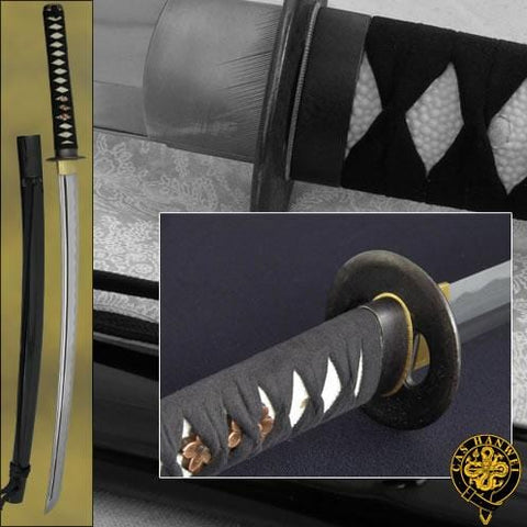CAS Hanwei Practical XL Light Katana Sword