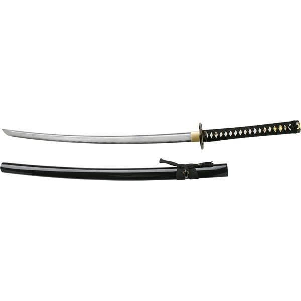 Masahiro Damascus Sword of the Serpent
