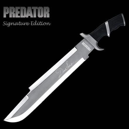 Master Cutlery Predator - Signiture Edition Fixed Blade Knife