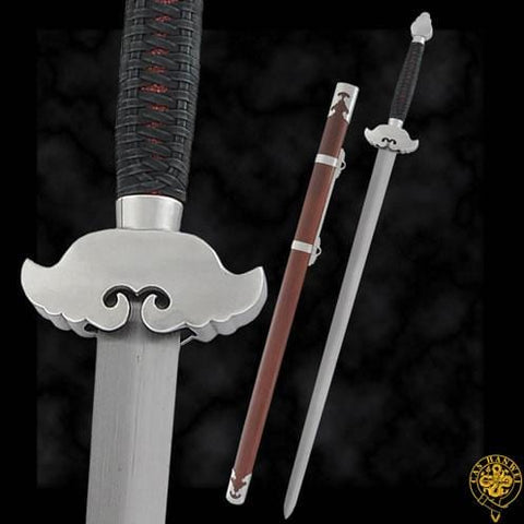 CAS Hanwei Chinese Cutting Sword