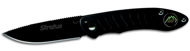 Outdoor Edge Stratus Frame-Lock Pocket Knife
