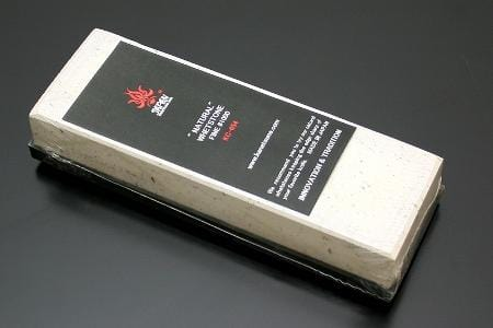 Kanetsune Natural Whetstone - 1000 Grit