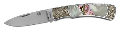 CAS Hanwei Mesa Single Blade Pocket Knife