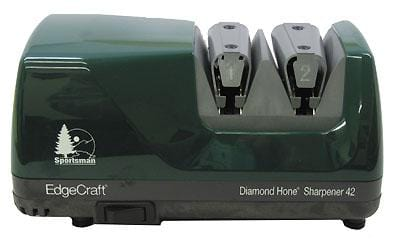 Chef's Choice M42 EdgeCraft Sports/Hunter Green, Knife Sharpener