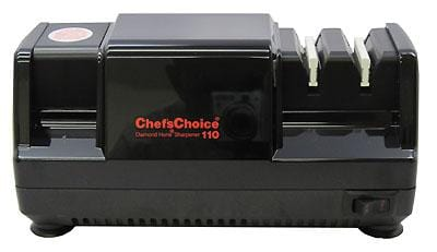 Chef's Choice M110 DiaKnife Sharpener/Black