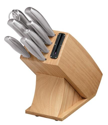 Chicago Cutlery 8-Pc. Insignia Forged Cutlery Block Set