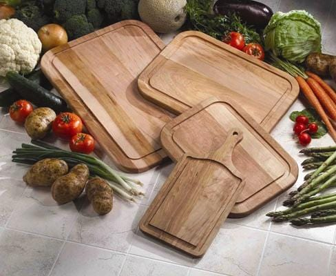 Chicago Cutlery Large Carving/Cutting Board