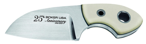 Boker Plus Vox Gnome Anniversary Edition Single Blade Pocket Knife