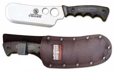 Smith & Wesson Bullseye Cleaver