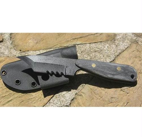 ShadowTech Knives Talon D Serrated Edge