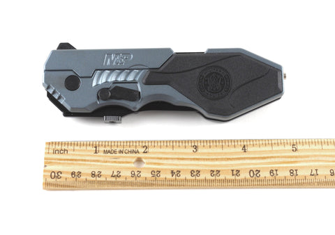 Smith & Wesson M&P Assisted Opening Pocket Knife, 2nd Generation