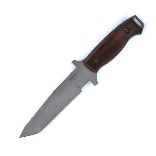 Bear OPS CQC Tactical Fixed Blade Cocobola