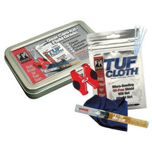 Sentry Solutions Gear Care Kit Field Grade Tin