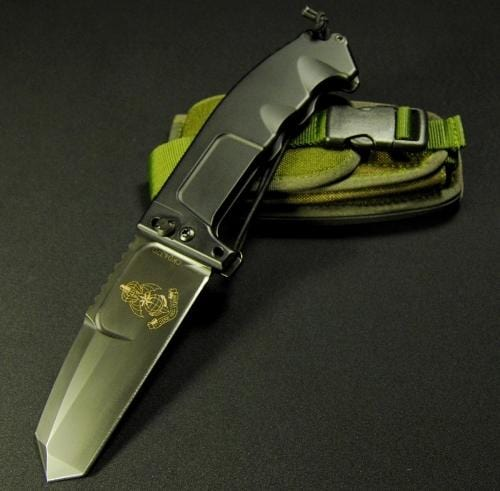 Extrema Ratio RAO Single Blade Folder w/ Sheath