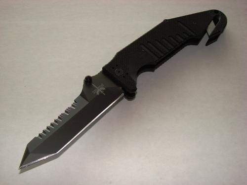 Mil-Tac Knives & Tools Search and Rescue I Folder