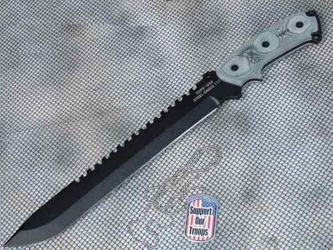 Tops Knives Steel Eagle 111A (HP)