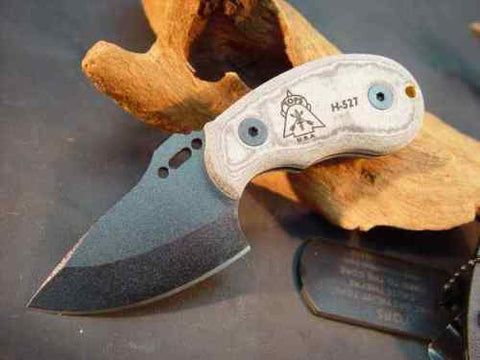 Tops Knives Wolf Pup