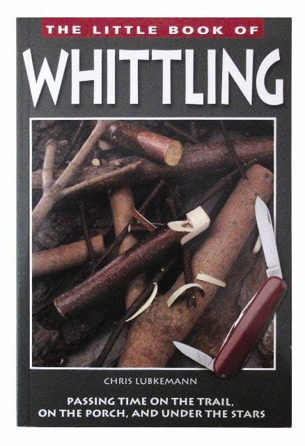 Flexcut The Little Book of Whittling