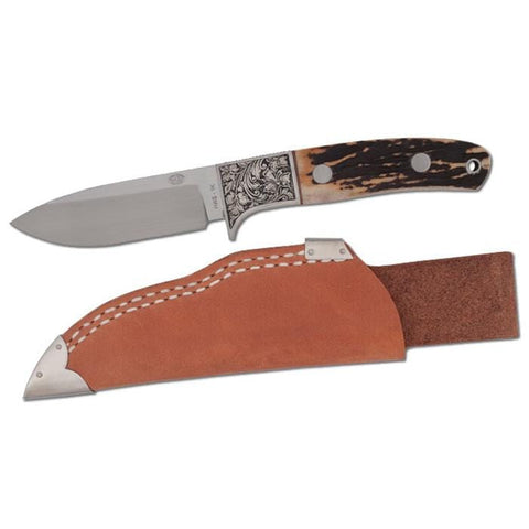 CAS Hanwei Crow Full-Tang Fixed Blade Knife