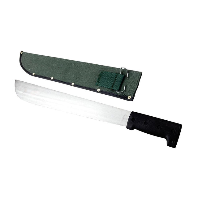 Coleman Machete w/ Sheath - Coleman